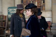 "rachel mcadams irene adler | Rachel McAdams as Irene Adler in ""Sherlock Holmes: A Game of Shadows ..."