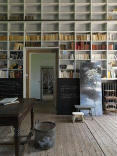 Readers' Studios: Claire Basler | Creative Boom Blog | Art, Design, Creativity