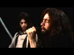 "▶ Free - ""Be My Friend""  [Free was an English rock band formed in London in 1968 best known for their 1970 signature song ""All Right Now"". They disbanded in 1973 and lead singer Paul Rodgers went on to become a frontman of the band Bad Company along with Simon Kirke on drums. Lead guitarist Paul Kossoff formed Back Street Crawler and died from a drug-induced heart failure at the age of 25 in 1976. Bassist Andy Fraser formed Sharks.] ~j"