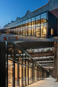 Architecture: Pichler & Traupmann Architekten ZT GmbH, Vienna/AT | Door Systems: Jansen Economy 60 door | Manufacturer: Jansen AG, CH-Oberriet Utrecht, Vienna, Cathedral, Steel, Cathedrals