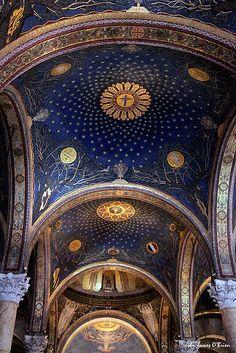 Church of All Nations, Gethsemane, Jerusalem