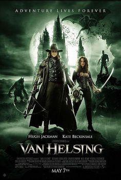 凡赫辛(Van Helsing)