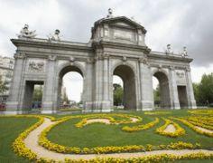 Madrid - Cinque tappe green per un weekend nella capitale spagnola, una città dalla vocazione verde che mescola storia centenaria ed ecologia.
