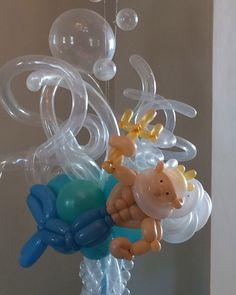 2 отметок «Нравится», 1 комментариев — Balloon PrinceBusker (@busker_balloon) в Instagram: «#Give_me_magic_illusion_of_infinite_space #Balloons_give_me_endless_joy #Zeus #Illusion #Busker…»