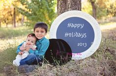 Christmas card idea- Brittany Miller Photography
