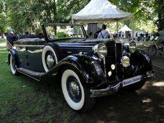 maybach sw38 cabriolet 1939 a