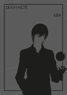 Kira - Death Note by lestath87 on deviantART
