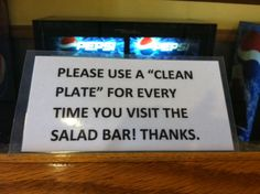 "Questionable cleanliness from the ""Blog"" of ""Unnecessary"" Quotation Marks"