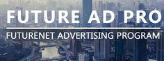 FutureAdPro est la partie revshare, couplé au réseau social  Futurenet   Un pack à $50 mature à $60, pour un ROI de 120%. Et 5% des cashout iront dans une matrice sur le Futurenet (réseau social associé)  inscription ici: futureadpro.com/missseb974