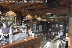 Cafe Karpershoek-oldest pub in Amsterdam