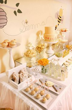 sweet tables by chelle