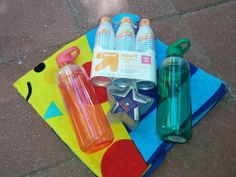 HOT #DEAL:  90% Off #Target #Summer #Clearance – $0.50 Towels & More