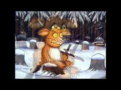 Gruffalo's Child- Narrated by Pad.