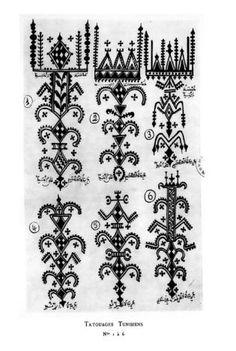 Tatouages décoratifs tunisiens - Pesquisa Google