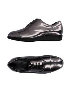 Hogan Обувь На Шнуровке Для Женщин - Обувь На Шнуровке Hogan на YOOX - 11036531XI