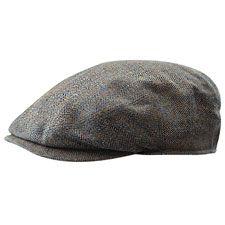 fe675e1b8a7e5 Stetson Bandera Silk Cap on sale  74.95