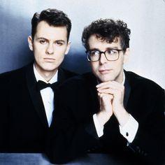 Pet Shop Boys 1987