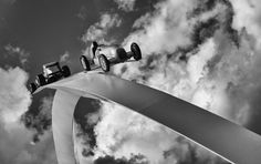 GoodWood Festival of Speed - Sculpture by Mike Griggs on 500px