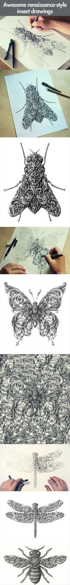 Amazing Art Ideas
