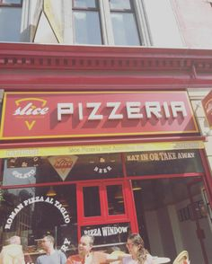 Team lunch was al-fresco today as the rare Mancunian sun allowed it. We tried Slice Pizzeria in Manchester's coolest neighbourhood, the Northern Quarter. Slice Pizzeria, Pizza Project, Lunch Time, Fresco, The Neighbourhood, Sun, Cool Stuff, Projects, Cool Things