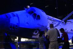 The Space Shuttle Atlantis Comes Home  - Video - TIME.com