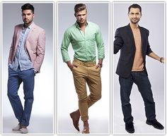 What is casual wear?