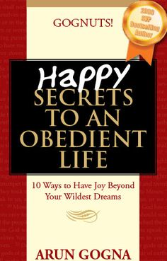 The author shares with us his journey in obeying God through touching stories and delightful anecdotes. Happy Secrets gives a new light to the Lord's Ten Commandments, going be yond the Touching Stories, Ten Commandments, The Secret, Lord, Journey, Wisdom, Author, Happy, Books