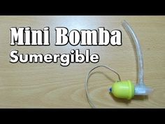 How to Make a Mini Water Pump at Home Dremel, Clothing Hacks, Resume Examples, Youtube, How To Plan, How To Make, Ideas Para, Diy And Crafts, Projects To Try