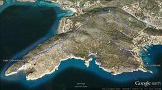 Camp de Mar, Cap Andritxol