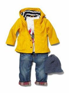 Things Like Skeleton Keys: Baby Boy Fall Gear