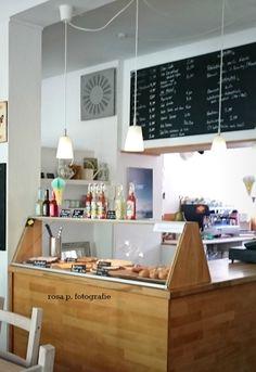 bergäcker café, freiburg- littenweiler  