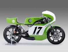 Kawasaki KR750 (1975-)