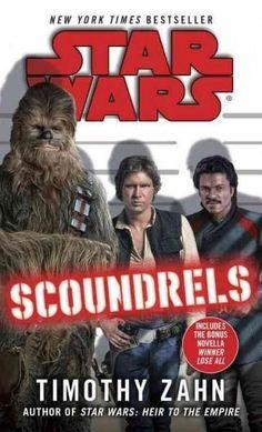 Scoundrels (Star Wars)