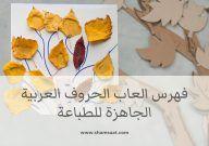 تشكيل شخصيات ولوحات تنمية خيال نشاط للاطفال باوراق الاشجار انشطة الخريف للاطفال Activities