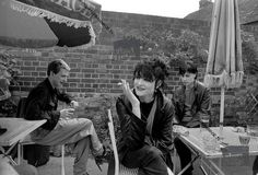 Siouxsie and the Banshees - Hastings Beach 1979