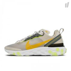 Nike React Element 87 ( AQ1090 101 ) ac3ad2b893