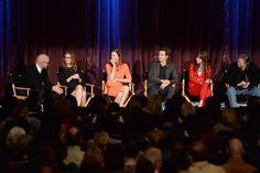 Julia Roberts Dermot Mulroney Photos: 'August: Osage County' Screening in LA