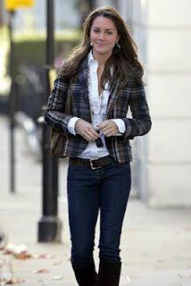 MemaMind: Kate Middleton - Looks de Princesa