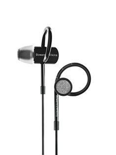 Bowers & Wilkins C5 S2 In-Ear Headpho... $161.99 #topseller