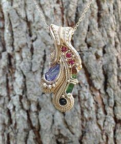 TwistedEquipoise  - Twisted Equipoise Jewelry - on Etsy