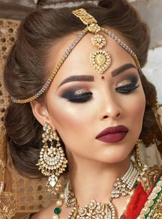 Julie Ali :: Khush Mag - Asian wedding magazine for every bride and groom planning their Big Day