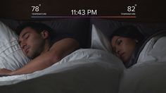 Dünyanın İlk Akıllı Yatak Örtüsü: Luna :http://techdergi.com/dunyanin-ilk-akilli-yatak-ortusu-luna/