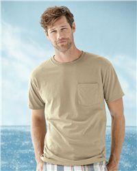 JERZEES  Heavyweight Blend™ 50/50 T-Shirt with a Pocket Sale! $6.97/ea  |  Americana Sportswear  29MPR