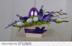 Easter Projects, Spring Time, Decoupage, Diy And Crafts, Upcycle, Floral Wreath, Invitations, Wreaths, Fun
