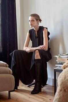 Veronique Leroy - Pre Spring/Summer 2017 Ready-To-Wear