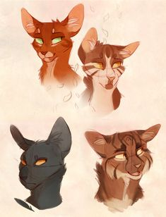 Two sisters and their gentlemen by Finchwing.deviantart.com on @DeviantArt