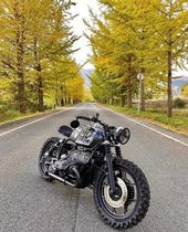 Bmw R100, Bike Bmw, Mini Cooper, Great Pic, Bobbers, Choppers, Old School, Automobile, Instagram