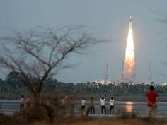 ISRO working on using kerosene as fuel for semi-cryogenic engine