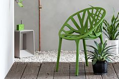 Styley outdoor chair!