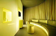 Puerta America Hotel / Richard Gluckman